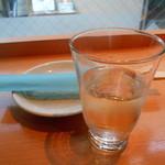58549051 - 石鎚 純米吟醸 槽搾り