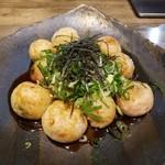 神戸屋 - 料理写真:「和風しょうゆ(ネギ)」750円税込
