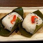 つるっと - 加賀といえば、おばあちゃんのなつかしい味、柿の葉寿司。