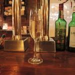 pasteria bambu - スパークリングワイン