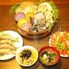 漁師料理海女 - 料理写真: