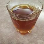 瑞龍春 - かめ出し紹興酒 グラス