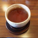 58558555 - ほうじ茶