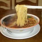 慶慶飯店 - 麺