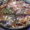 味らく - 料理写真:・広島焼き肉玉そば 570円