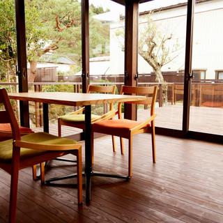 住田町・気仙地域の選りすぐりの食材を味わう地産地消レストラン