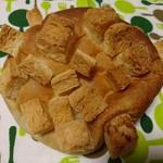 パン処 森庵 - 焼きカレーパン