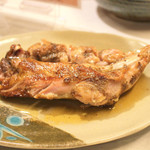寄鳥味鳥 - 料理写真:若どり 880円
