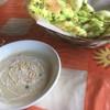 スビ・マハル - 料理写真:ロイヤルコルマカレー&ほうれん草トッピングのナン