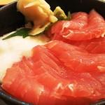 58564400 - ―2016.10.28―                       鮪山かけ丼