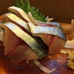 58567590 - 済州の鯖刺し