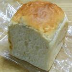 上町トースト倶楽部 - 袋から解放された食パン イチジク H27.9.8