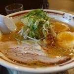 狼スープ - ☆【狼スープ】さん…味噌卵らーめん(≧▽≦)/~♡☆