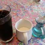 イチロウ - 2016.11 アイスコーヒー