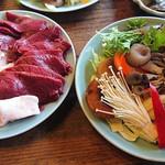 58569487 - 2016/11 お肉と野菜