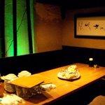 吉祥寺庭宴 - 離れ個室