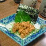 浦島鮨 - 雲丹