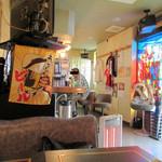 Cafeつばさ - 店内風景