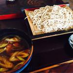 尾張屋 - 料理写真: