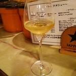 ワインと日本酒、時々シェリー - シェリー酒  フィノ
