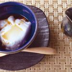 御殿山 - じーまみー豆腐