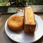 パセオカフェ - 料理写真: