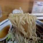 こうちゃん - 麺