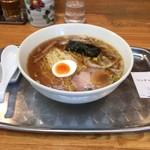 58579043 - ワンタン麺 遠景
