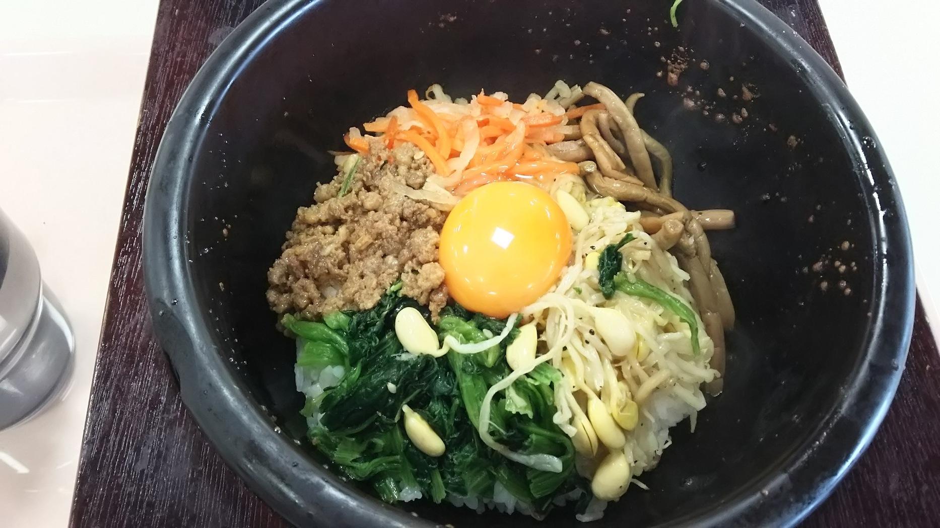 石焼ビビンパ ジョイフル本田宇都宮店 name=
