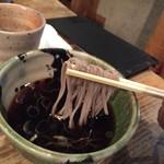 58580740 - 野菜の天ぷらそば切り(細打ち)1,188円リフトアップ
