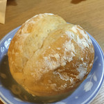 58582420 - まあるい食パン大 ¥100