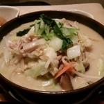 有薫酒蔵 - 海鮮と野菜がたっぷり