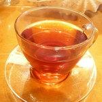 ル・ファースト・フラワー - 紅茶
