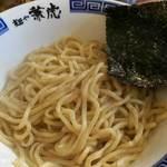 兼虎 - 赤坂 兼虎 2016.11.04 麺変更の為、評点を変更しています。