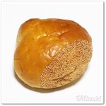 58596482 - くりくりあんパン