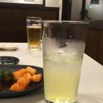 じゅうじゅうカルビ茨木清水店 -