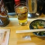 きた川 - 料理写真: