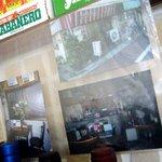 オリガノ - 以前のお店