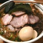 らーめんのフーサワ - ばか盛りちゃーしゅー麺大盛り+味玉