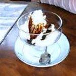 ヤシの木 - 黒糖サンデー