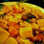 歓迎 - 麻婆豆腐
