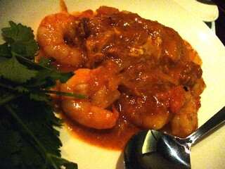 海南鶏飯食堂2 恵比寿店 - エビチリ