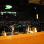 5860717 - カウンターからの夜景