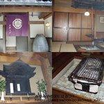 Tokosesoba - 神社のような神棚が!!