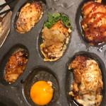 六角鶏 -