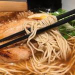 AFURI - 細麺です!