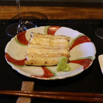 二代目串長 - 白焼き