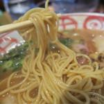 丸田屋 - この麺好きです