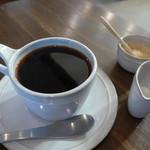 人舟 - 旨いコーヒー。