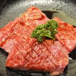 Cossott'e - 和牛赤味(790円)